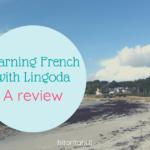 lingoda review