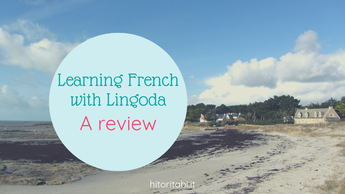 Learn languages with an online school: a Lingoda review