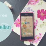 apps to study Italian